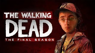 JesusAVGN в The Walking Dead The Final Season [1 Episode]