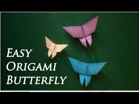 Butterfly Tutorial - 010