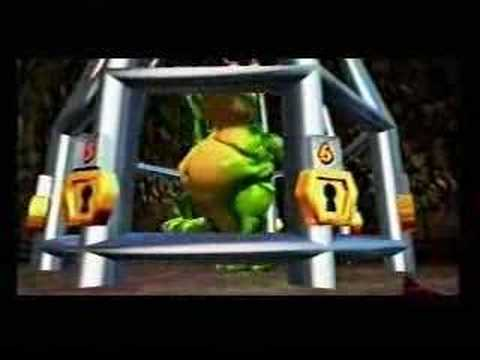 preview-Donkey Kong 64 Gameplay