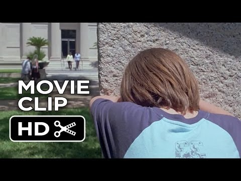Boyhood Clip 'Hide and Seek'