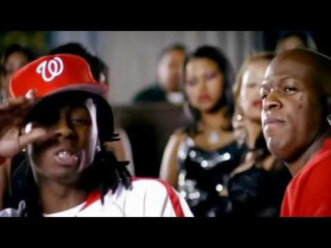 Mr. Carter - Lil Wayne Ft. JAY Z (Official Video)