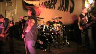 Power Theory - Pure Steel (live 11-19-11) [HD]