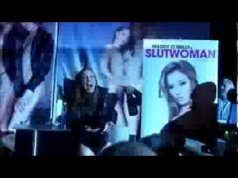 buttwoman vs slutwoman онлайн