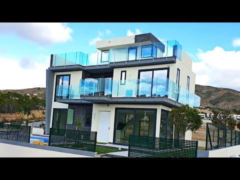 385000€+/Купить дом в Испании/Дома в Бенидорме/Недвижимость/Испания/Коста Бланка/Финестрат/Хай Тек