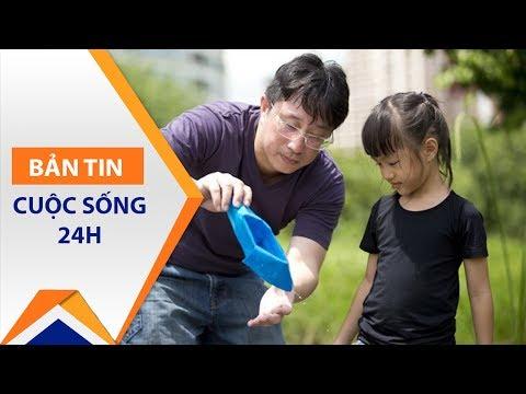 'Ba Kể Con Nghe': Dành tặng người có trách nhiệm | VTC1 - Thời lượng: 4 phút, 8 giây.