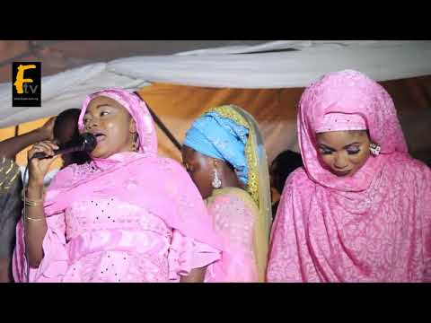 Alh Wasiu Kayode As-Sideeq Omotayebi and Temini Suscess Performed @ Odofin Ramadan Lecture 2018