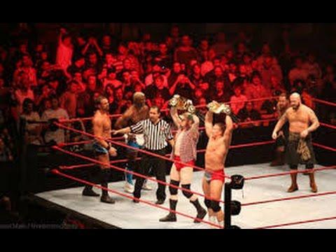 WWE Monday Night Raw 20 September 2016 Full Show - WWE Raw 9/20/16 Full Show This Week HQ