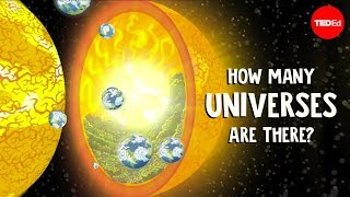 How many universes are there? – Chris Anderson