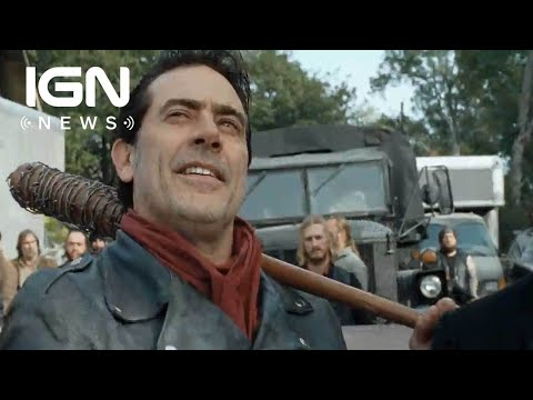 The Walking Dead: Robert Kirkman Joins Lawsuit Against AMC - IGN News