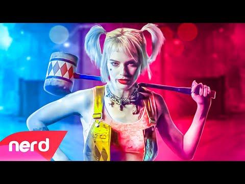 Harley Quinn Song | Myself & Me