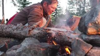 Video 4: Churchill River (Summer 2016) // Rivière Churchill (Été 2016)