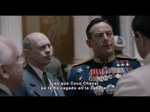 La muerte de Stalin - teaser español?>