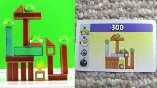 Angry Birds Mega Smash Game!