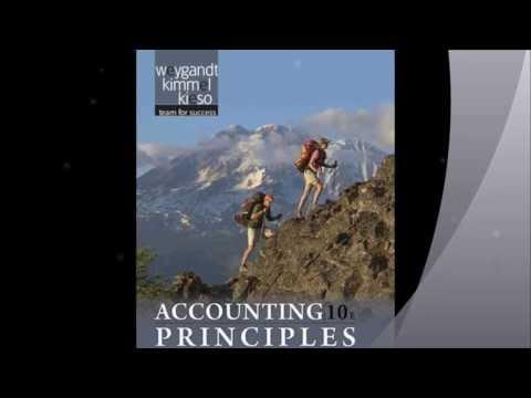 ACCOUNTING PRINCIPLES, KIESO