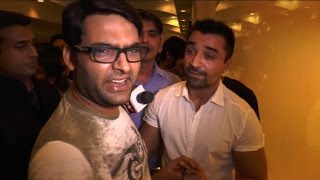 Video UNCENSORED:Ajaz Khan FIGHTS With Kapil Sharma In PUBLIC MP3, 3GP, MP4, WEBM, AVI, FLV Oktober 2017