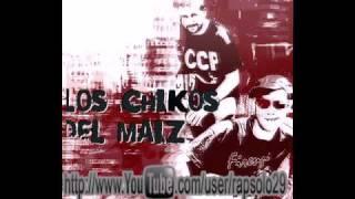 Estilo Faluya Los Chikos del Maíz