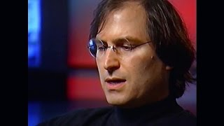 I lost my wife and kids working for Steve Jobs