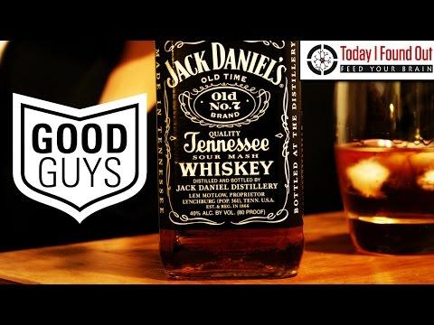 Jack Daniel's Refreshingly Nice Team of Attorneys