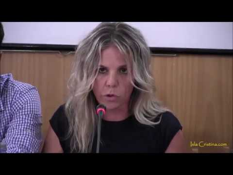 Pleno Extraordinario en Isla Cristina sobre el cambio de empresa de Limpieza