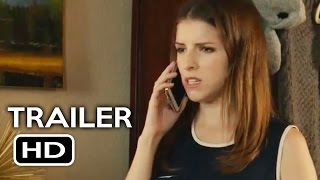 Nonton The Hollars Official Trailer  1  2016  Anna Kendrick  John Krasinski Drama Movie Hd Film Subtitle Indonesia Streaming Movie Download