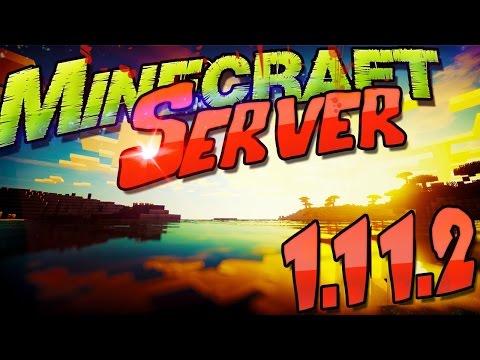 ➲ EIGENEN Minecraft 1.8.1 Server Erstellen Deutsch ✔ [#1] Windows Vanilla Server Tutorial German