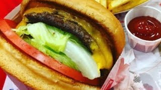Video Fast Food Hamburgers Ranked Worst To Best MP3, 3GP, MP4, WEBM, AVI, FLV Desember 2018