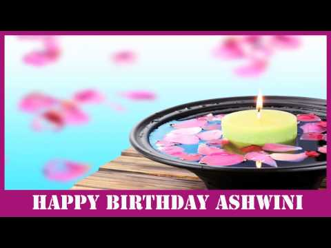 Video Ashwini   Birthday Spa - Happy Birthday download in MP3, 3GP, MP4, WEBM, AVI, FLV January 2017