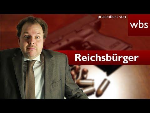 Sind Reichsbürger zu unzuverlässig für Schusswaffen? Urteil gibt Klarheit