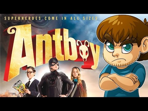 What The Flix!? - Antboy