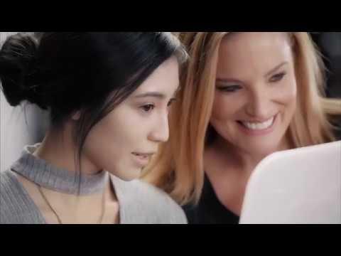 Maquillaje en 2 Minutos con NV de Jeuensse