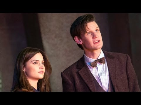 Doctor Who Season 7 Part 2 (Promo 2)