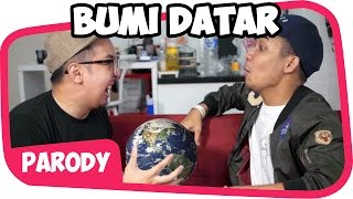 Video BUMI DATAR VS BUMI BULAT Wkwkwkw [kompilasi] MP3, 3GP, MP4, WEBM, AVI, FLV Februari 2018