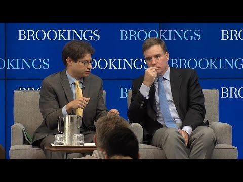 One-on-one conversation with the honorable Mark Warner