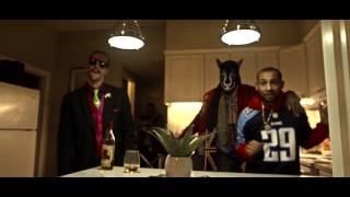 """Man Up. Famsquad collaborate with Rob Lo to deliver """"I Am The Man"""". The Trilavision directed visuals offer a dizzying..."""