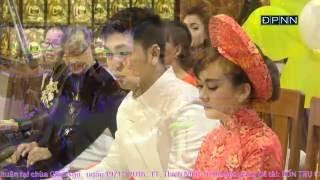 Hạnh phúc trong hôn nhân - TT. Thích Nhật Từ - 19-11-2016