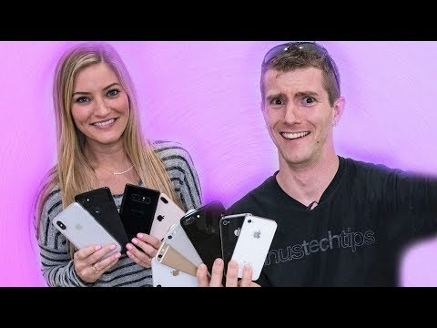iJustine's Unbelievably NERDY Studio House – EXPOSED!