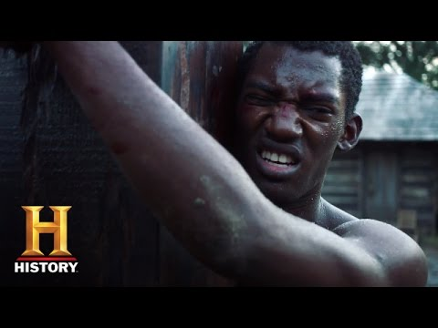 Roots Featurette 'Cultural Connections'