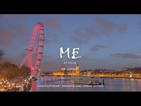Hotéis Meliá | ME London | Londres