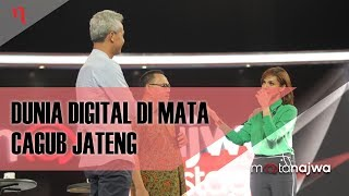 Video Mata Najwa Part 6 - Republik Digital: Dunia Digital di Mata Cagub Jateng MP3, 3GP, MP4, WEBM, AVI, FLV Mei 2018