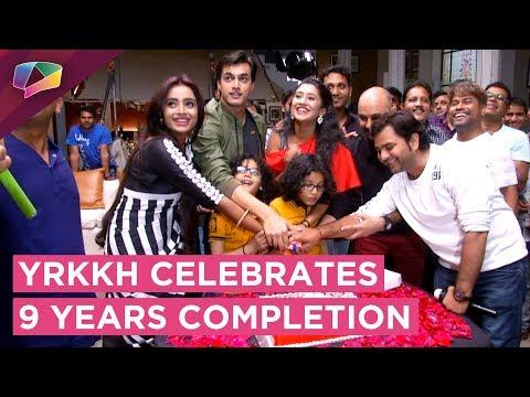 Yeh Rishta Kya Kehlata Hai Completes 9 Years | Cak