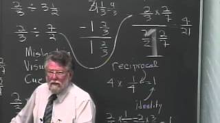 Lecture 15 - Developmental Arithmetic: Math 10