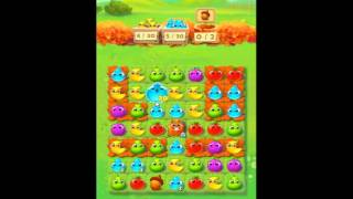 Farm Heroes Super Saga Level 73