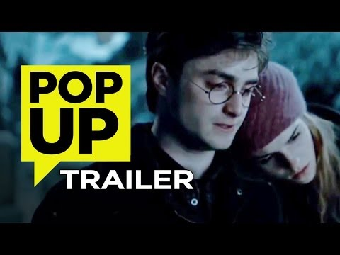popuptrailer - Watch clips from HARRY POTTER AND THE DEATHLY HALLOWS PART 1: http://goo.gl/EyzXK1 Subscribe to TRAILERS: http://bit.ly/sxaw6h Subscribe to COMING SOON: http://bit.ly/H2vZUn Like us on FACEBOOK:...