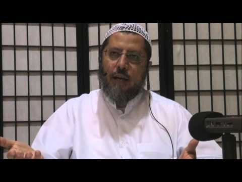 شرح سلم الوصول للشيخ حافظ الحكمي-العقيدة -٦