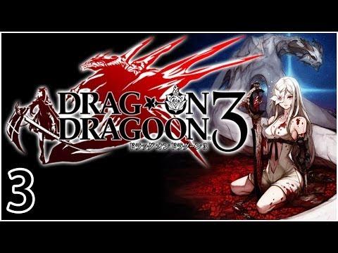 Drakengard 3 - Part 3 [Ch.1 - Mission 2] (видео)