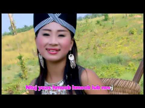HMOOB TOJ ROOB- Dej Ntxhee Thoj 2015-2016 (видео)
