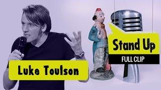 Luke Toulson