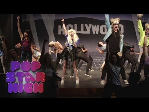 Pop Star High EPISODE 4 by Todrick Hall