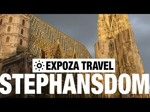 Stephansdom Vacation Travel Video Guide