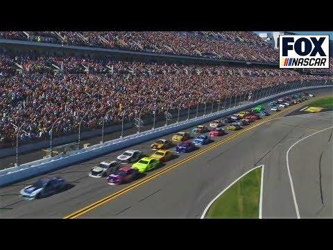 The Best of NASCAR on FOX 2018